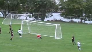 WSOCCER: NJCU vs. William Paterson (10-14-2009)
