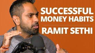 Ramit Sethi ve lewis Howes ile Zengin bir Hayat Oluşturmak için Ne kadar para Alışkanlıkları: