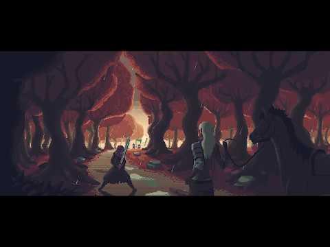 a lofi adventure - GRIM SLVC