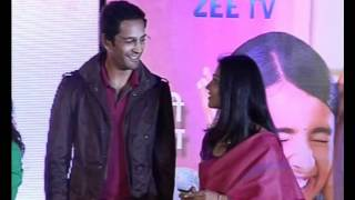 Sapne Suhane Ladakpan Ke ZEE TV Show Launch