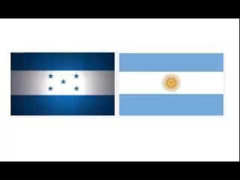 Honduras Vs Argentina - Juegos Olimpicos - Predicciones - Pronosticos - Formaciones