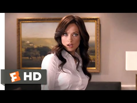 The Change-Up (2011) - You Two Should Go Out Scene (6/10)   Movieclips