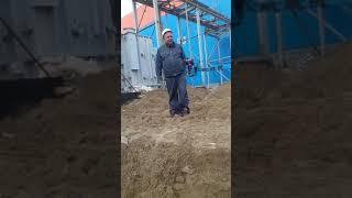 МАСТЕР на стройке