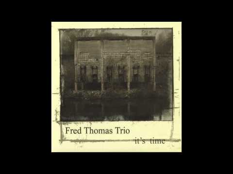 Fred Thomas (Jazz Trio) - Palo Alto