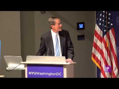Building America's Energy Future: A Portfolio of Promising Policies - Part 1 @ NYU DC