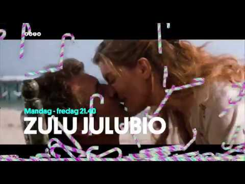 TV 2 Zulu HD Denmark - Christmas Continuity & Advert 2017 [King Of TV Sat]