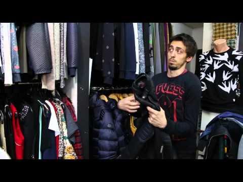 Alen Turkovic - butik Moda Show