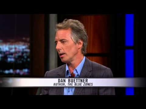 Dan Buettner: Why vegans live 10 years longer