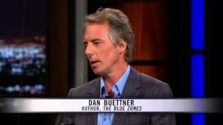 Dan Buettner: Why vegans live 10 years longer