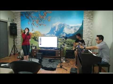[Cover] Cinta Terbaik- Cassandra Band (Acoustic Version)