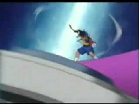 beyblade theme song in hindi - YouTube.FLV