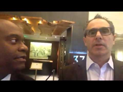 Mike Silver Of NFL Network On LA, San Diego, Oakland Stadium Situation