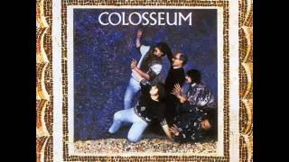 Colosseum - The Road She Walked Before.wmv