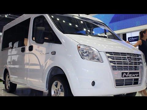 Bongo Friendee, MPV I LV Клуб любителей микроавтобусов