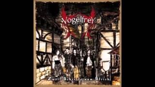 Vogelfrey - Zwölf Schritte zum Strick (2012) [Full Album]