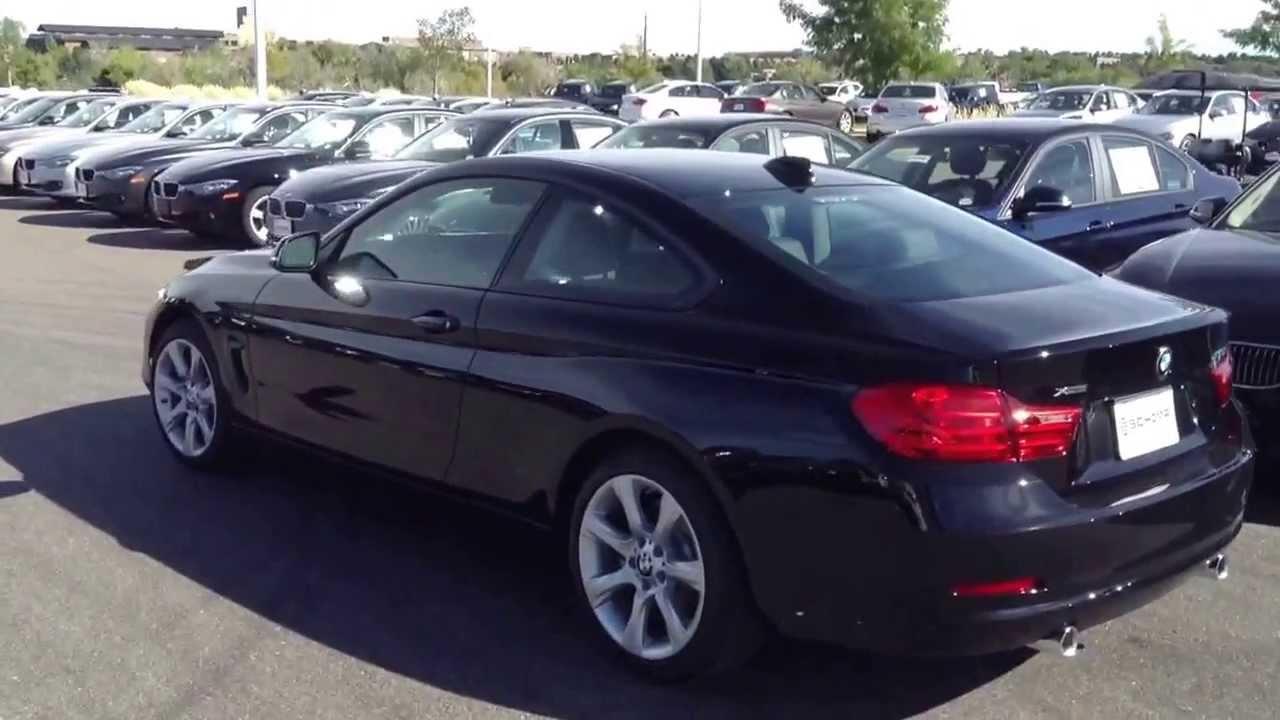 BMW Xi YouTube - 435xi bmw