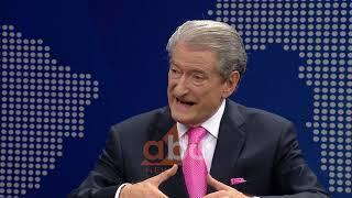 Berisha Vendi po shkon drejt perplasjes civile ABC News Albania