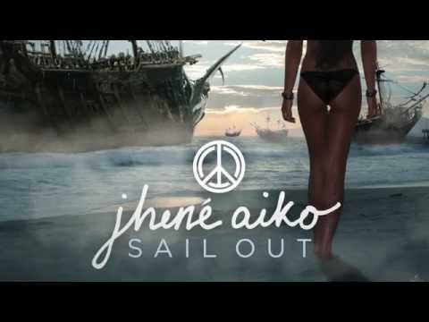 WTH - Jhene Aiko Feat. Ab Soul - Sail Out EP