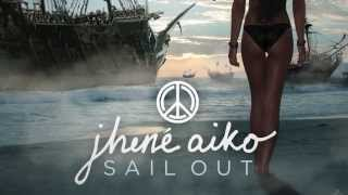 Repeat youtube video WTH - Jhene Aiko Feat. Ab Soul - Sail Out EP