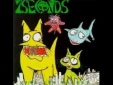 7 Seconds - some kind of sign
