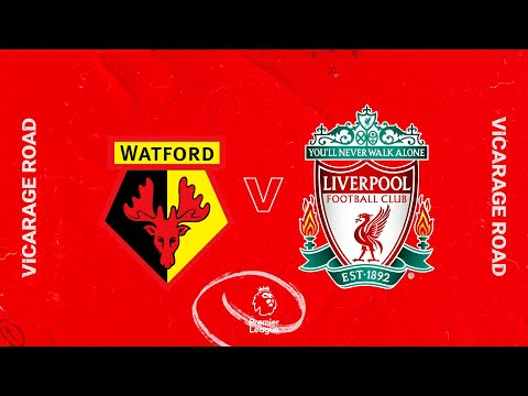 Matchday Live: Watford v LFC | All the build up from Vicarage Road