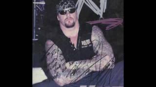 Undertaker with music.wmv