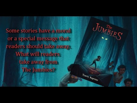 What Is the Moral of The Jumbies? | SocaMom®