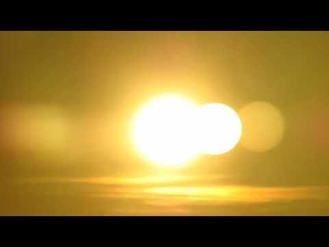 Multiple Suns Rise Over Halifax Nova Scotia 2of2 Feb 4 2015