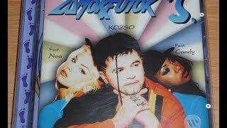 ÁMOKFUTÓK - A HOLD DALA (ALBUM VERSION) (℗1996)