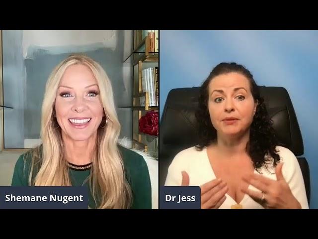Wellness w/Dr. Jess!