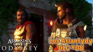 WALCZYMY Z LEONIDASEM! Assassin's Creed Odyssey - Los Atlantydy DLC #08 | Vertez
