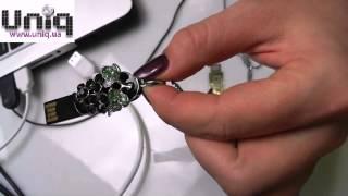 USB Флешка Uniq ВИНОГРАД(, 2013-01-12T11:02:13.000Z)