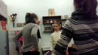 Наш урок труда (без учителя)