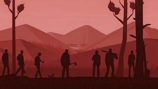 【阿津】荒野八人組 The Wild Eight - 平凡的生存遊戲