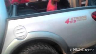 Kecelakaan Tragis, Aceh Barat