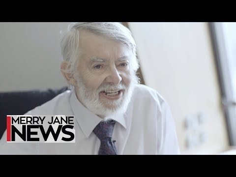MP Paul Flynn Wants People to Smoke Joints Outside Parliament | MJ NEWS UK