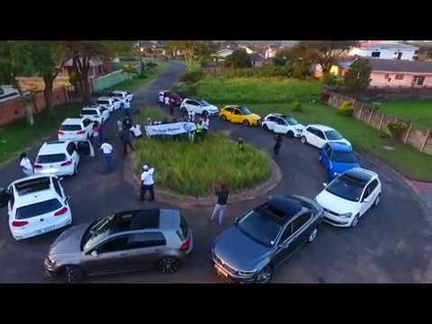 Vrrrr phaaa VW Richards Bay Gang ...