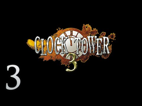 Cry Plays: Clock Tower 3 [P3]