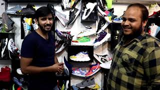 7A Quality shoes in cheap pric…