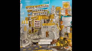 King Gizzard & The Lizard Wizard - The Spider and Me