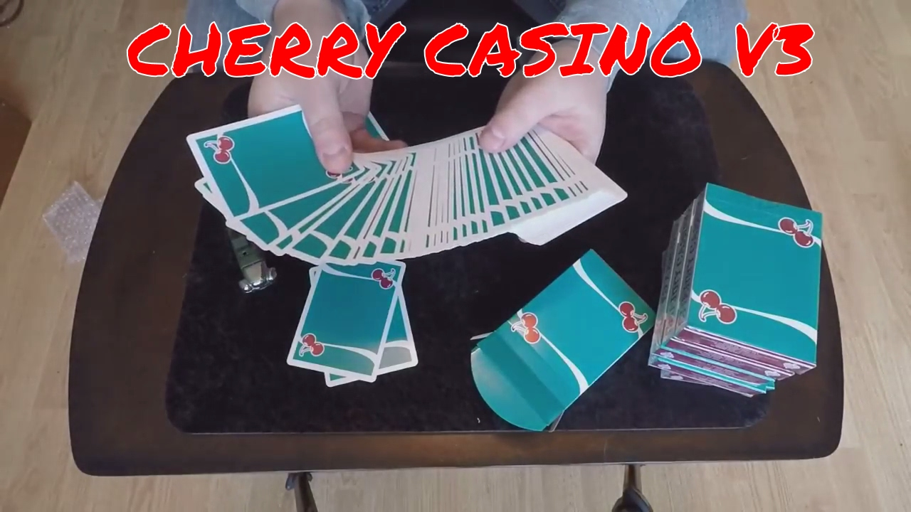 Cherry Casino Login