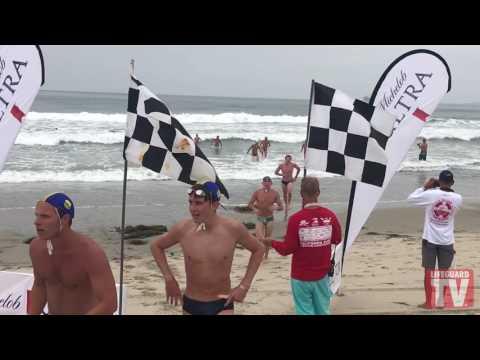 2017 California Surf Lifesaving Association (CSLSA) Championships (Men's Division)