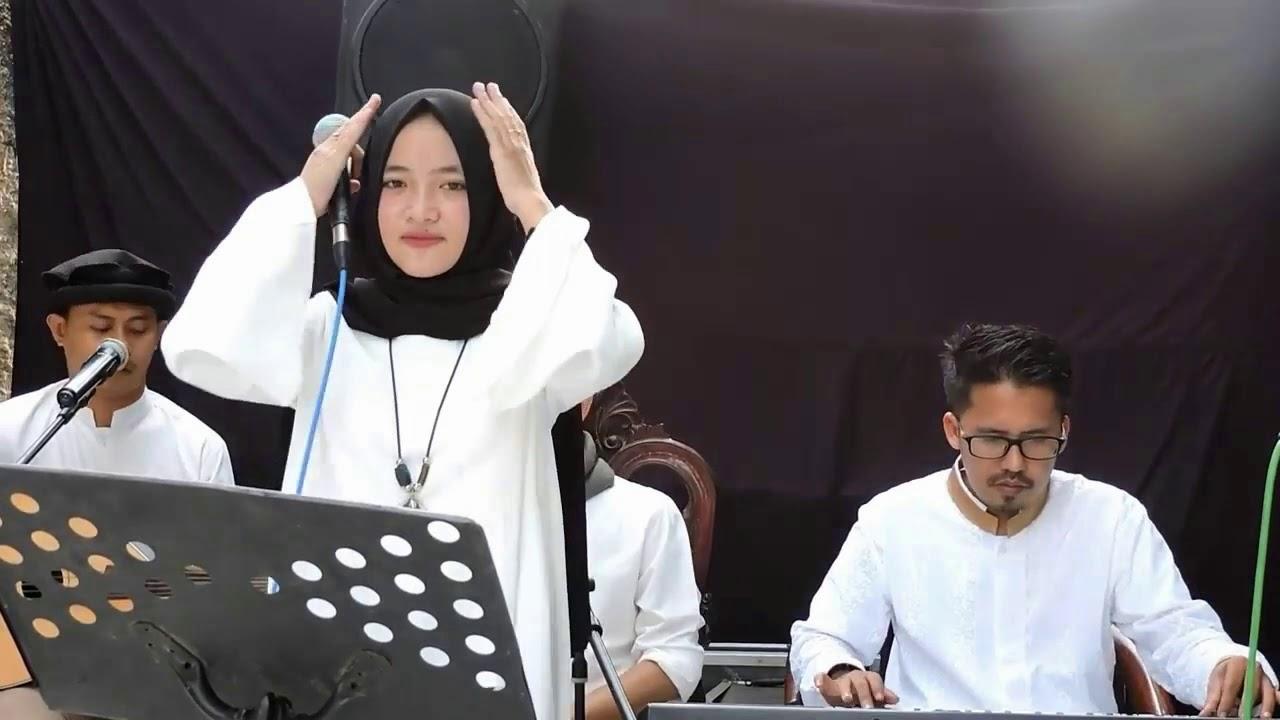 download instrumental ya maulana nissa sabyan