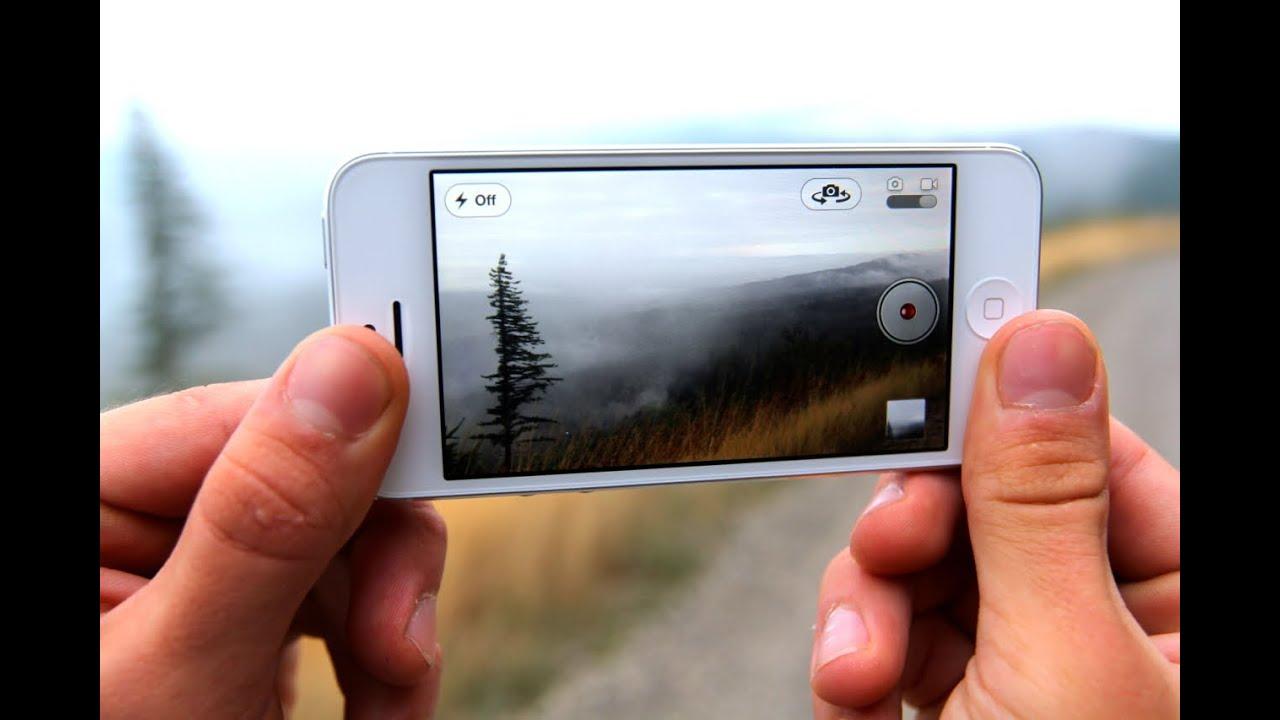 Fotoaparát - svetapple.sk