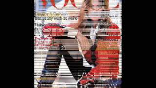 Vogue Covers Archive (US 1990