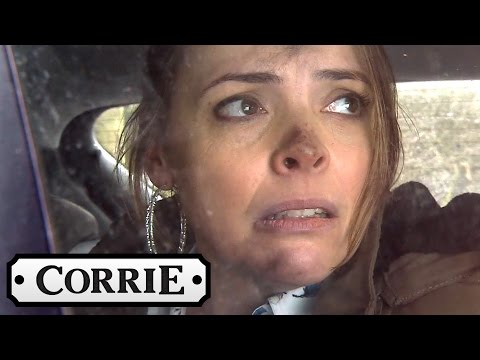 Tracy Confesses to Attacking Ken - Coronation Street