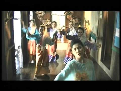 Syura - Nakasari (Official Music Video)