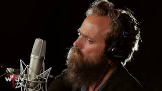 """Iron and Wine - """"Bitter Truth"""" (Live at WFUV)"""
