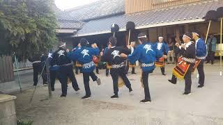 丸亀垂水神社 秋祭2018