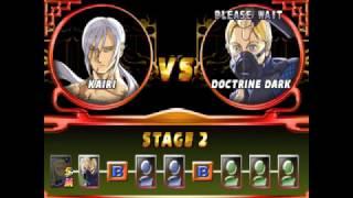 Street Fighter EX2 Plus - Kairi Playthrough